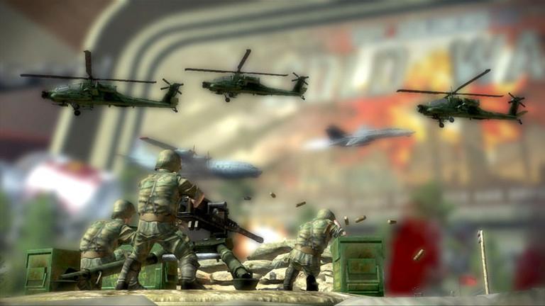 cold war 13