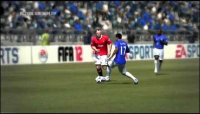 FIFA 12 Gameplay Accolades - Trailer