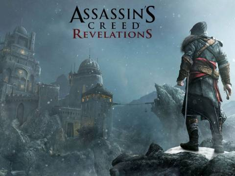 Assassin's Creed Revelations - Launch Trailer